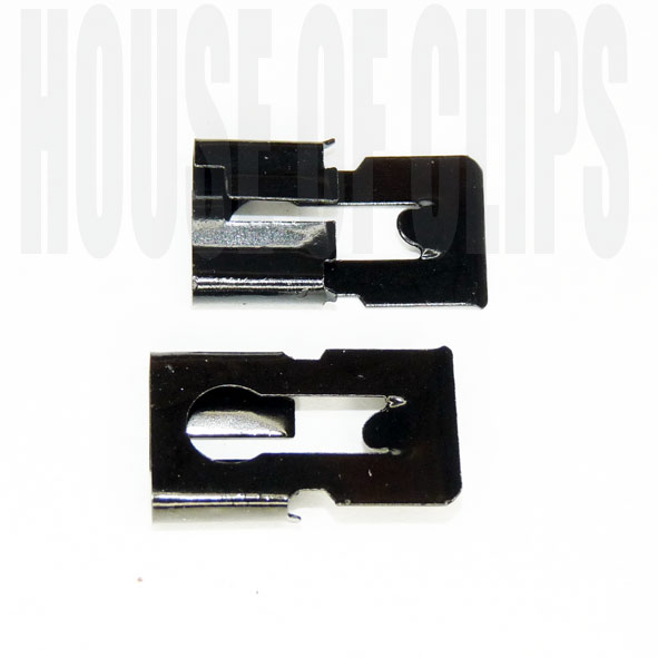 Clip Rod Door Lock
