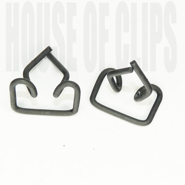 #10 Universal Clip for Mouldings
