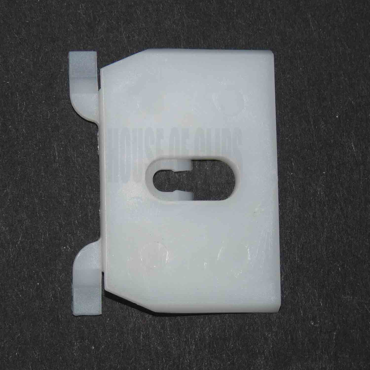 Clip roof transvers moulding