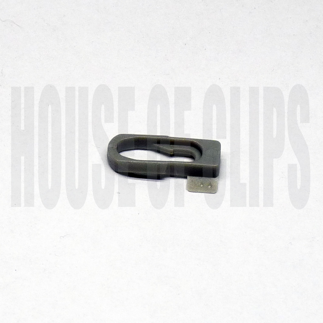 Clip door & body side moulding